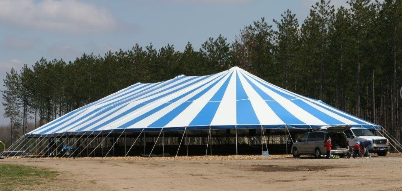 About Us | Party & Event Tent Manufacturer